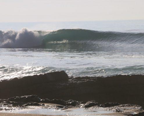 הגלים של פורטוגל