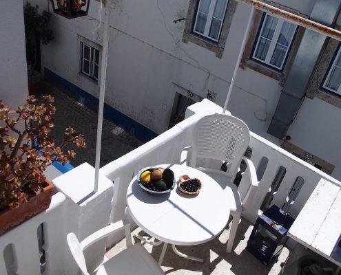 דירת נופש בפורטוגל