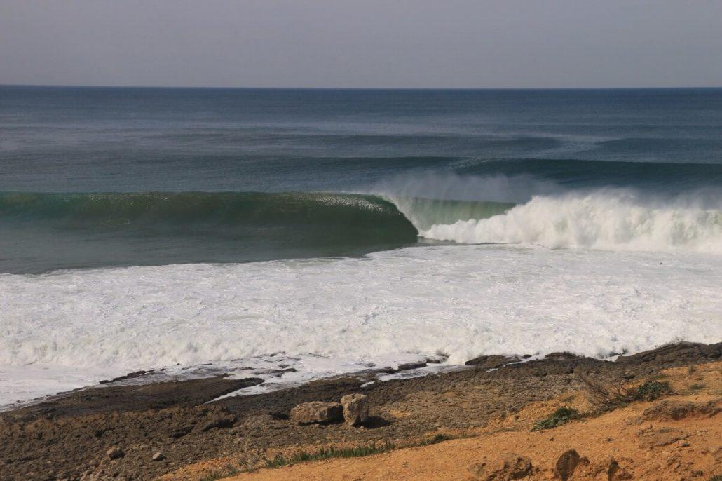 גלים באריסרה