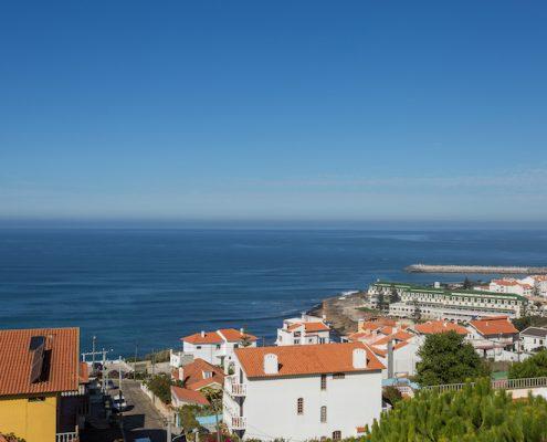 גלישה בפורטוגל